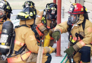 Firefighter safety is of utmost importance and we provide services to maintain and replace fire breathing equipment to fire departments across Alberta.